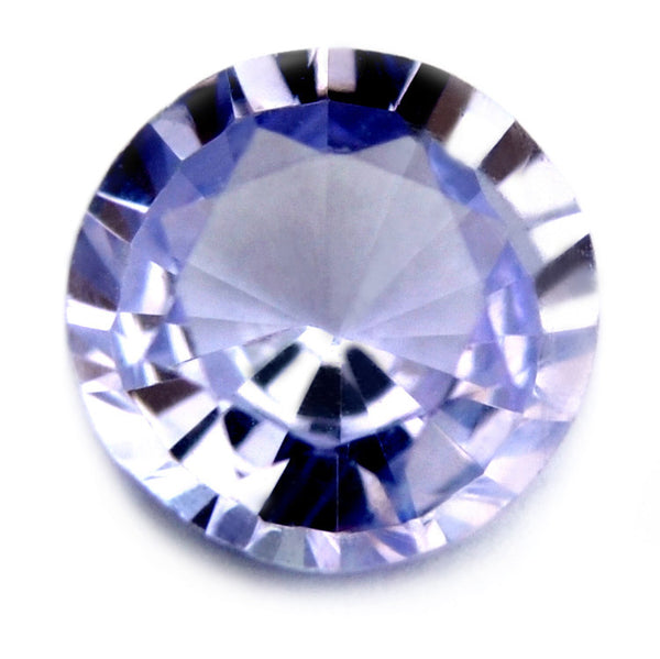 Certified Natural 4.5mm Ceylon Blue Sapphire - sapphirebazaar - 1