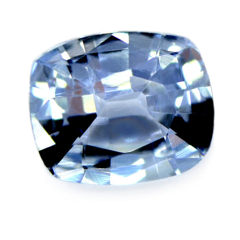 1.01 ct Certified Natural Blue Sapphire