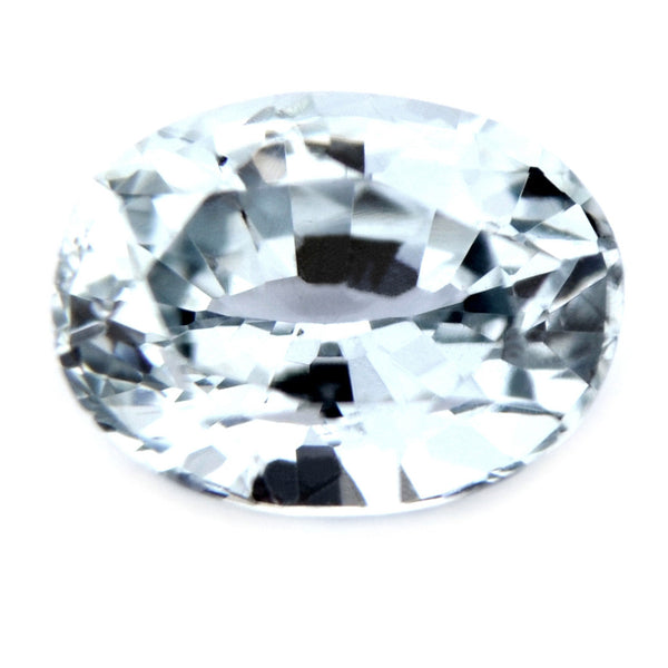 0.59 ct Certified Natural Green Sapphire