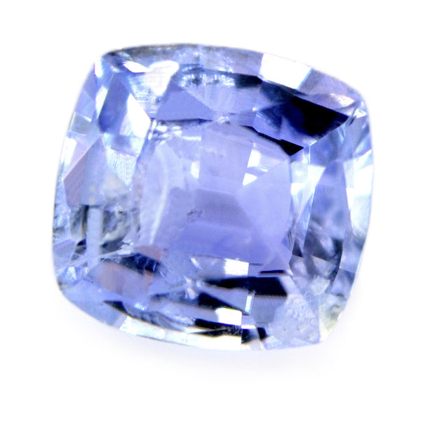 1.15 ct Certified Natural Blue Sapphire