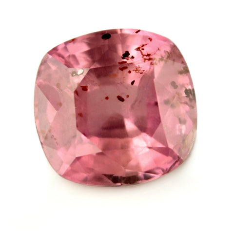 1.67ct Natural Padparadscha Sapphire
