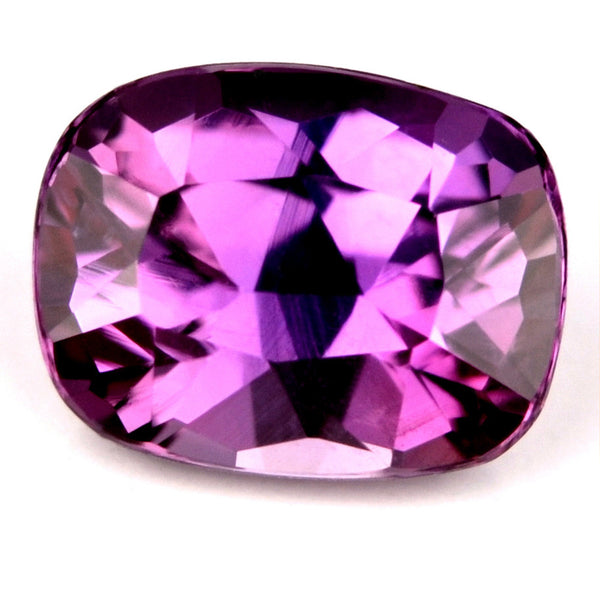 1.16ct Certified Natural Purple Sapphire - sapphirebazaar - 1