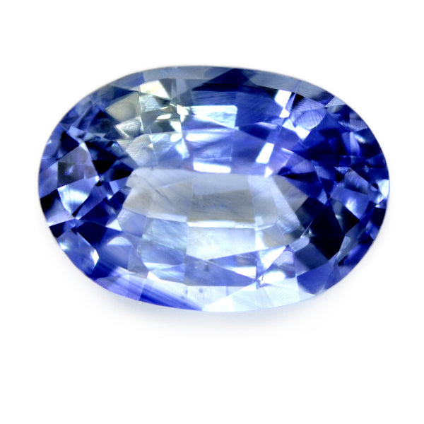 2.31 ct Certified Natural Blue Sapphire