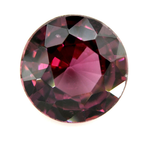 1.34ct Certified Natural Pink Spinel