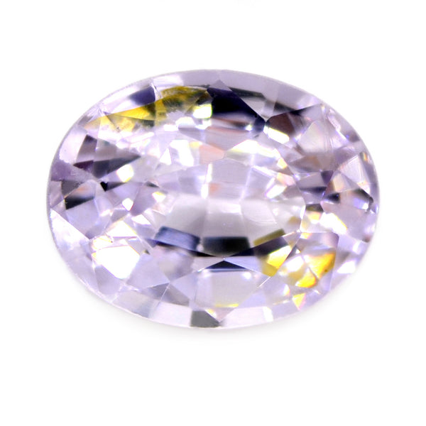 1.19ct Certified Natural purple Spinel