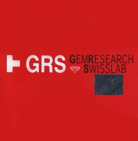 Add GRS Report To Your Order - sapphirebazaar