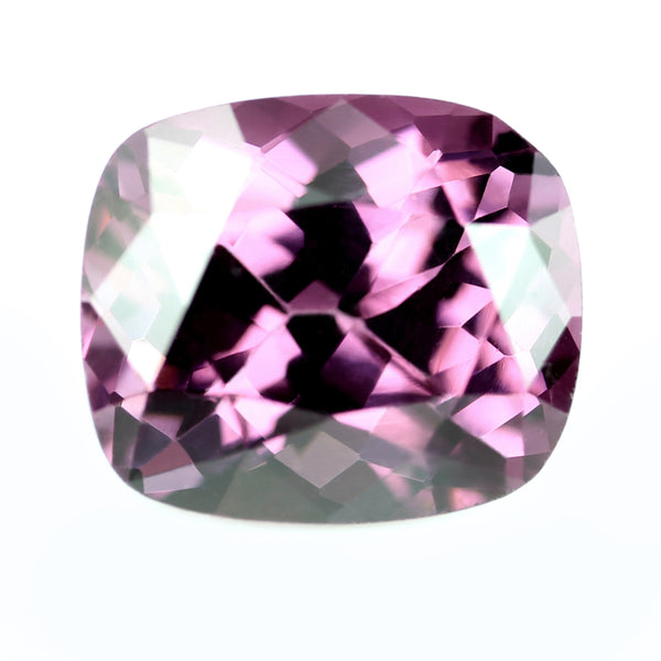 1.44ct Certified Natural Pink Spinel