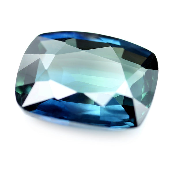 1.73ct Certified Natural Blue Sapphire