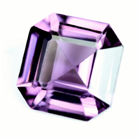 0.97ct Certified Natural Purple Spinel