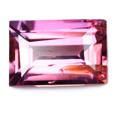 0.32ct Certified Natural Pink Sapphire