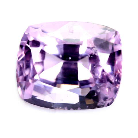 1.64ct Certified Natural Purple Spinel