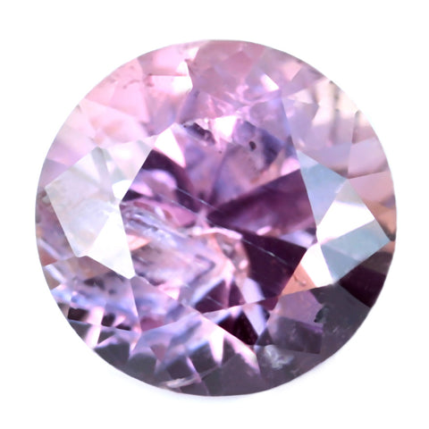 0.52ct Certified Natural Pink Sapphire