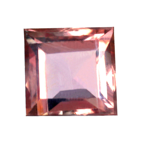 0.64ct Certified Natural Padparadscha Sapphire