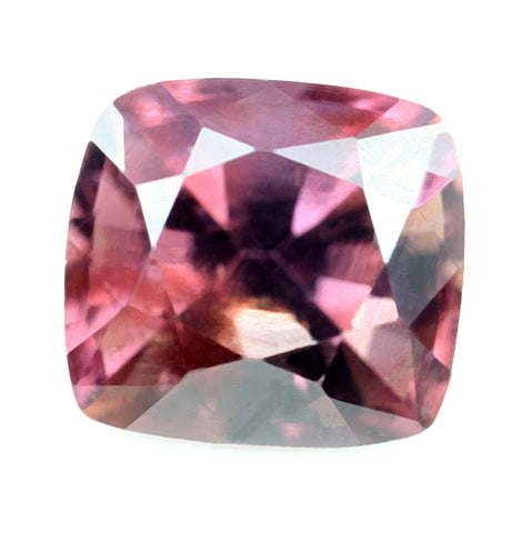 0.46ct Certified Natural Padparadscha Sapphire
