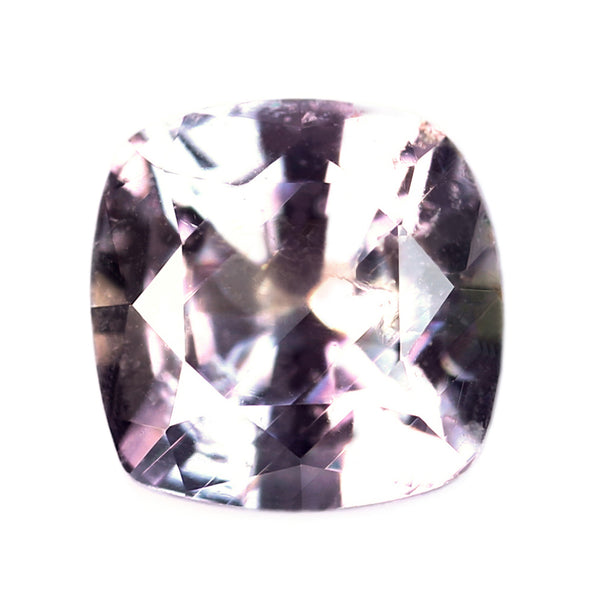 0.56ct Certified Natural Pink Sapphire