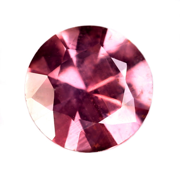 0.40 ct Certified Natural Pink Sapphire