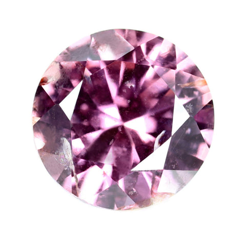 0.60ct Certified Natural Pink Sapphire