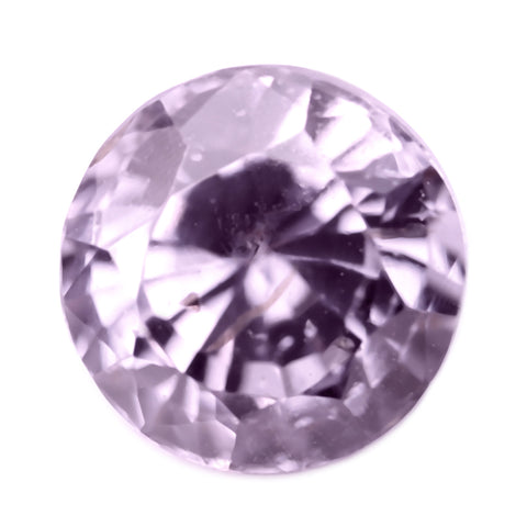 0.91ct Certified Natural Pink Sapphire