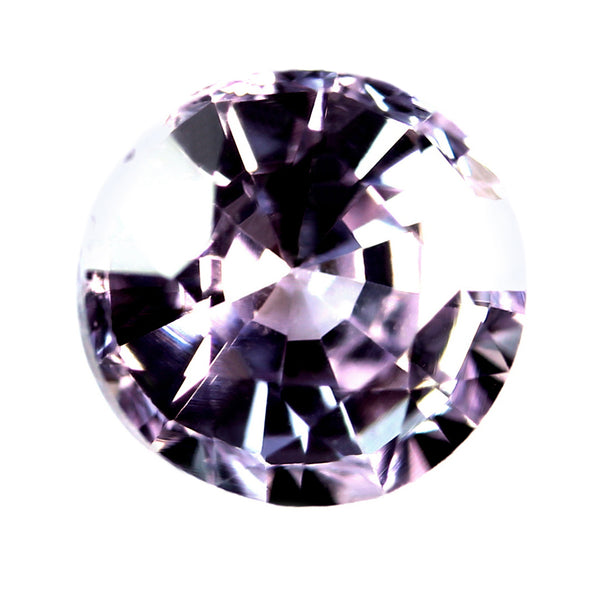 0.81ct Certified Natural Pink Sapphire