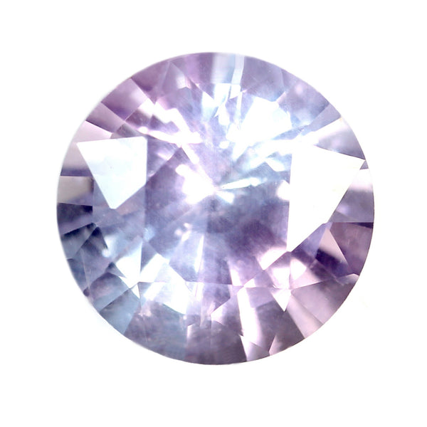 0.64ct Certified Natural Pink Sapphire