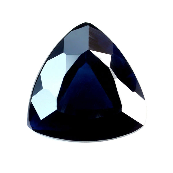 1.43ct Certified Natural Blue Sapphire