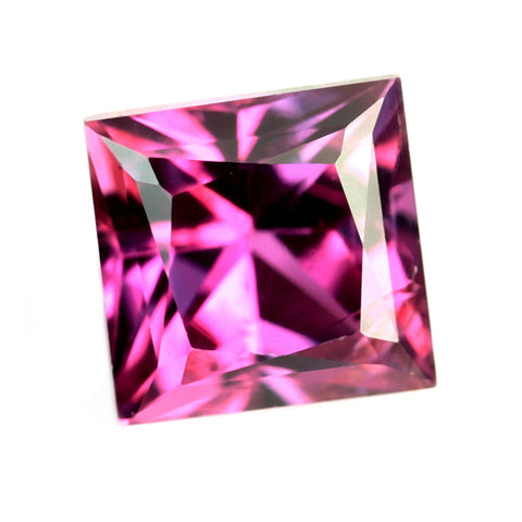 0.31ct Certified Natural Pink Sapphire