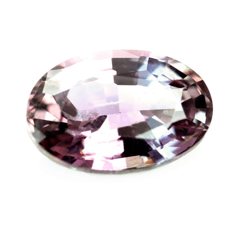 0.74ct Certified Natural Multicolor Sapphire