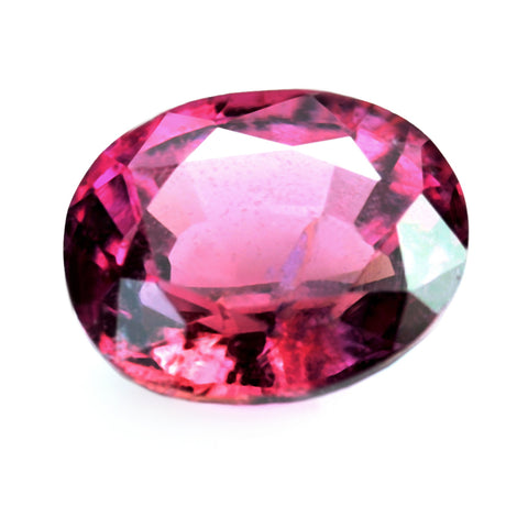 0.49ct Certified Natural Pink Sapphire