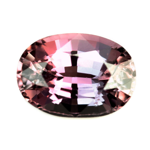 0.58ct Certified Natural Pink Sapphire