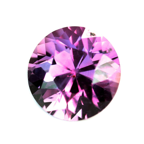 0.46ct Certified Natural Pink Sapphire
