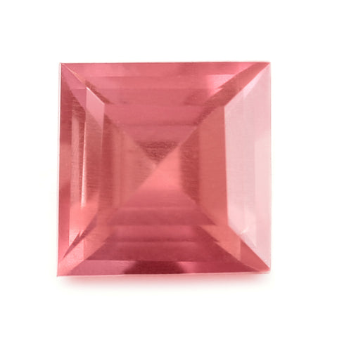 0.39ct Certified Natural Padparadscha Sapphire