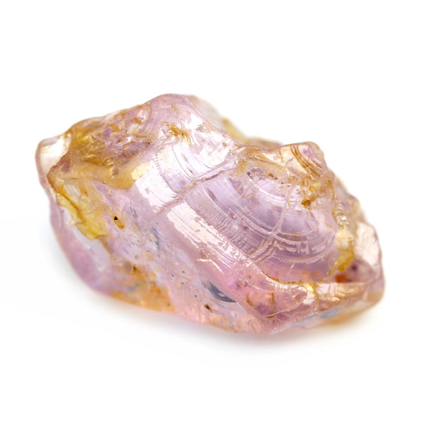 3.46ct Certified Natural Pink Sapphire