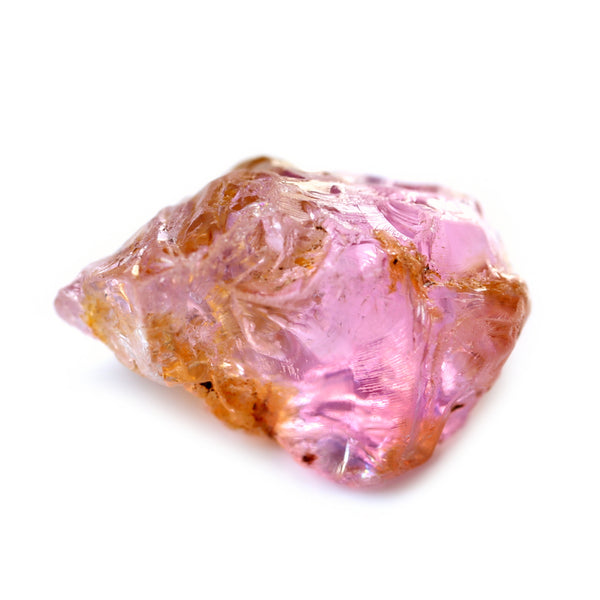 5.01ct Certified Natural Pink Sapphire