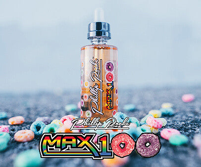 Max100 Ejuice