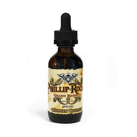Phillip Rocke - Honey Cream 60ML - Liquid Guys