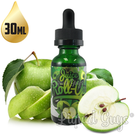 Juice Roll Upz - Apple 30ML