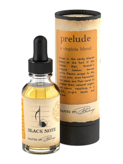 Black Note - Prelude 30ML - Liquid Guys