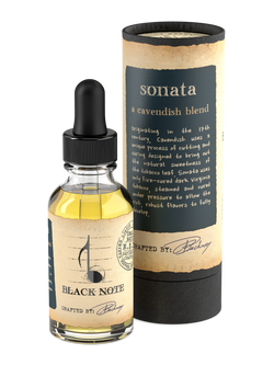 Black Note - Sonata 30ML - Liquid Guys