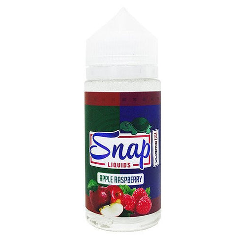 Snap Liquids Remix - Apple Raspberry