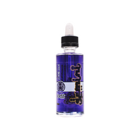 Gemini Vapors - Octo 100ML - Liquid Guys