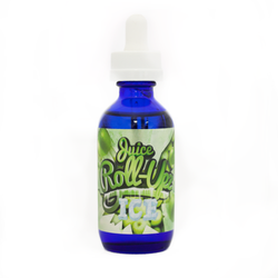 Juice Roll Upz - Apple Ice 60ML
