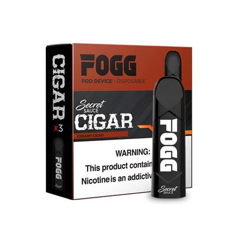 FOGG Pod Device - Cigar - Liquid Guys