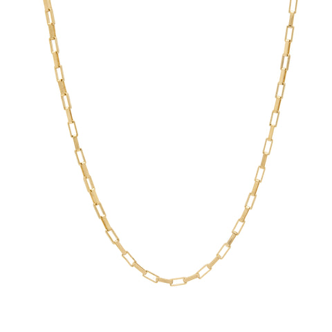Paperlink Gold Chain