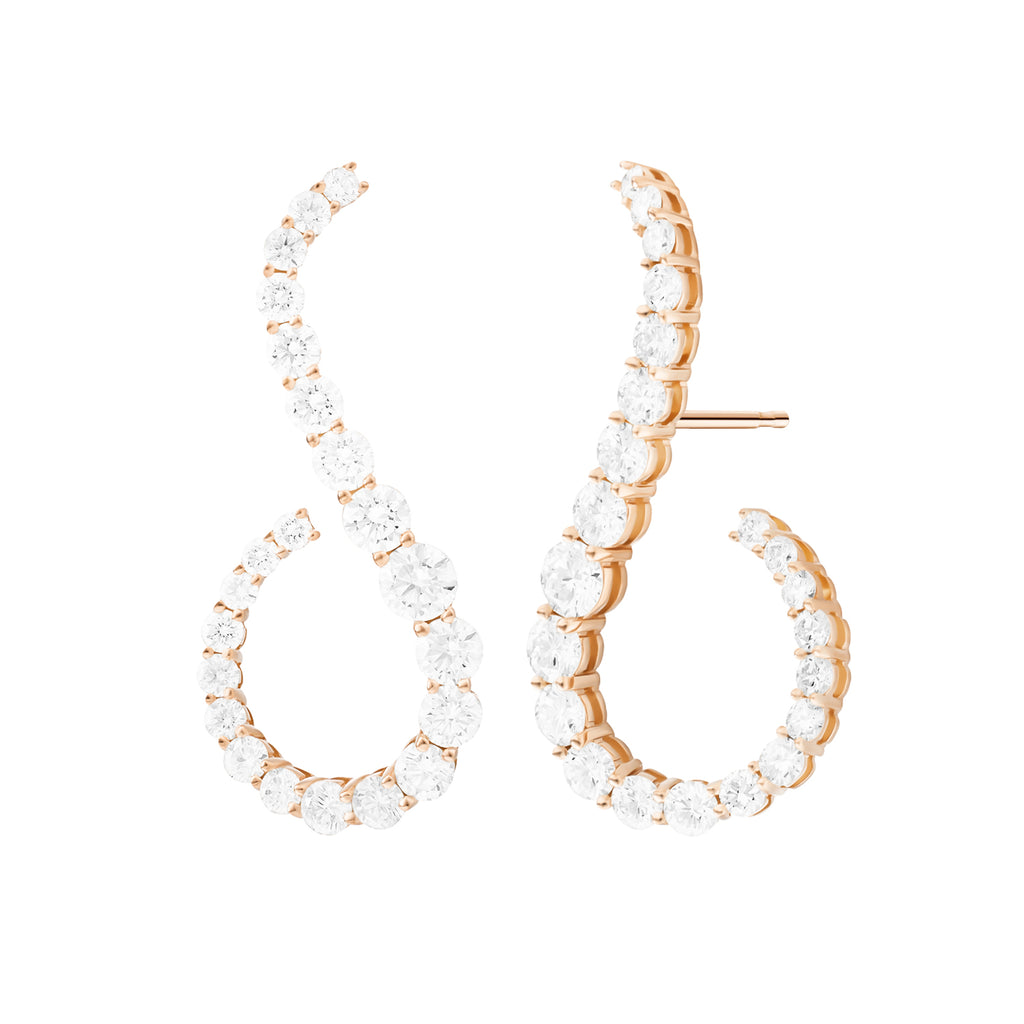 Aria Grace Earrings