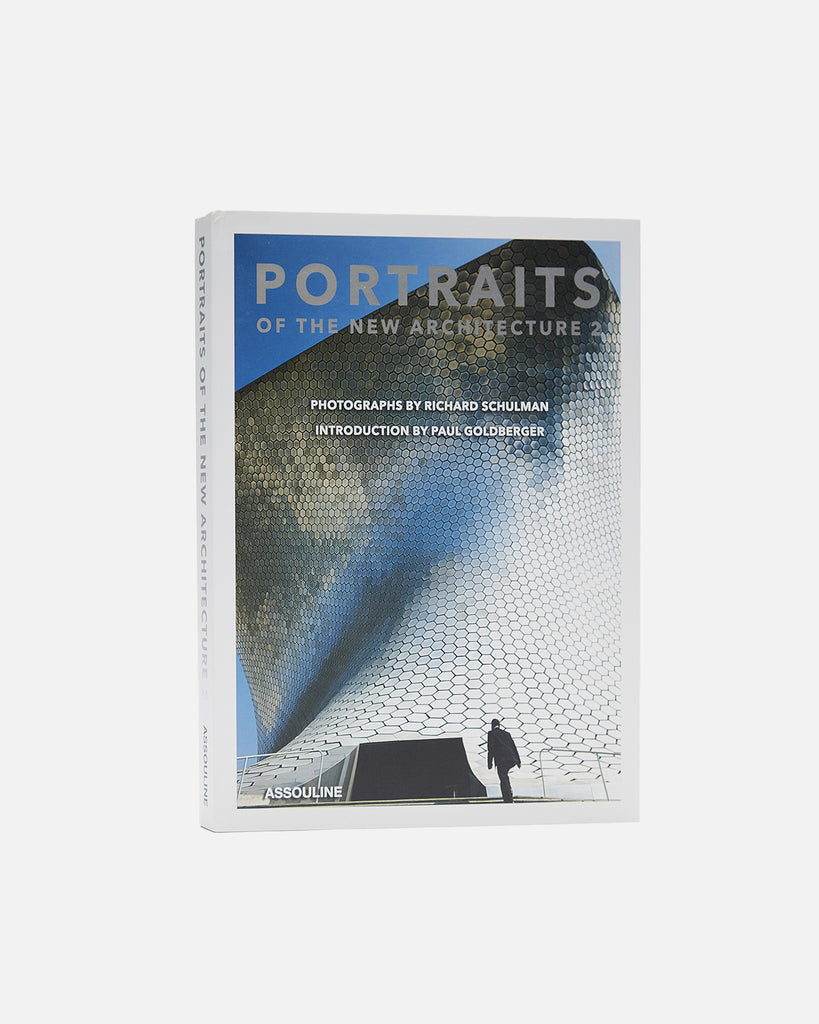 Portraits of The New Architecture 2: Portraits by Richard Schulman