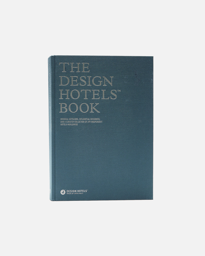 The Design Hotels Book