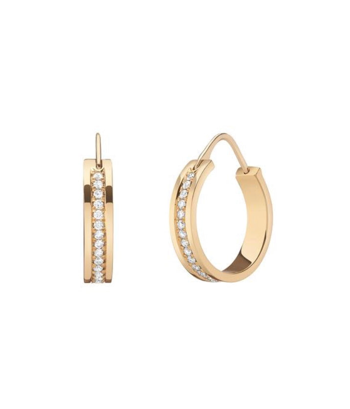1.3MM Sexy Hoops