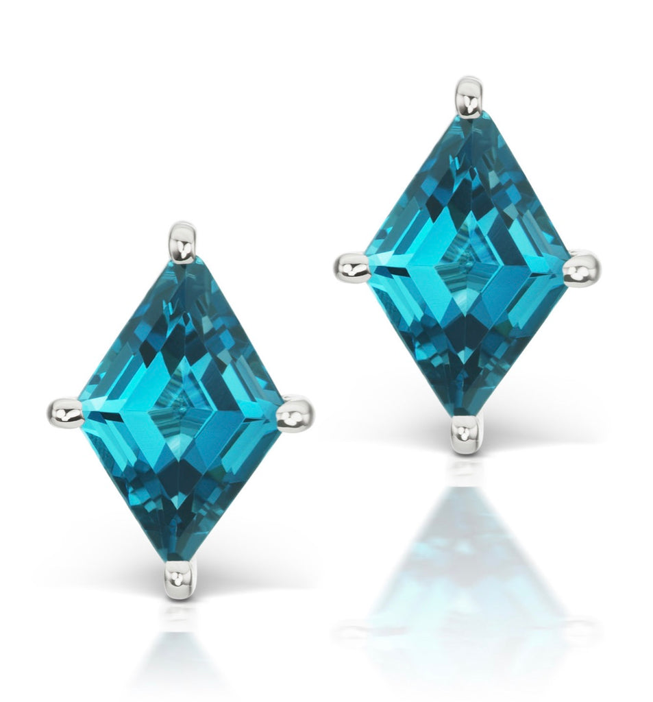 Kite Stud Earrings