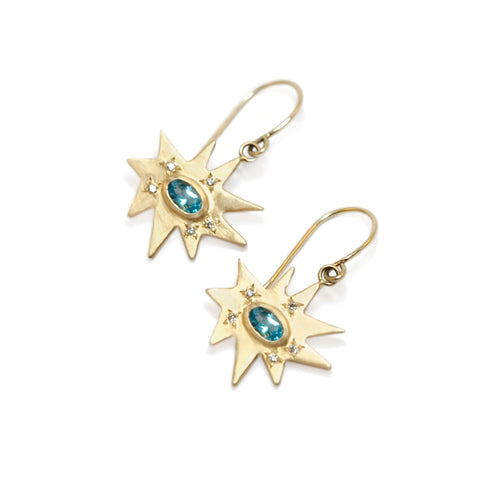 Stellina Earrings