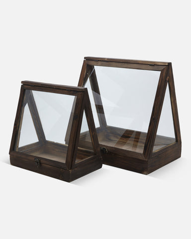 A Frame Display Case